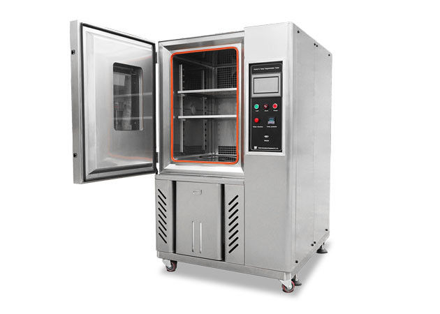 Environmental Temperature And Humidity Controlled Cabinets Stainless Steel