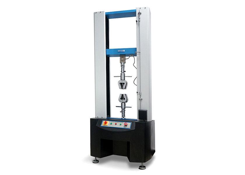 ASTM benutzte Zerreißprobe-Ausrüstungs-Gummiprüfmaschine für Draht ...
